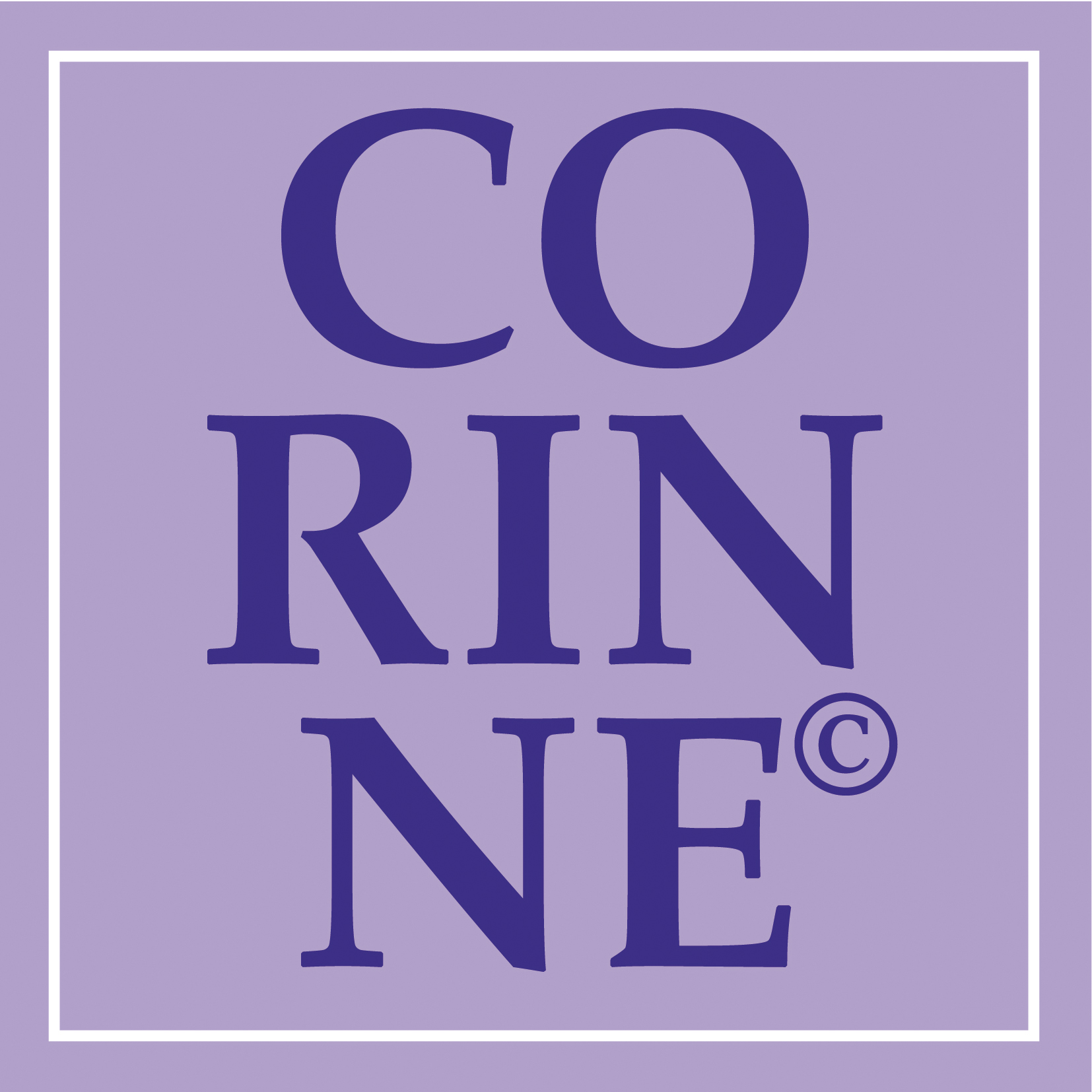 logo Corinne Roes